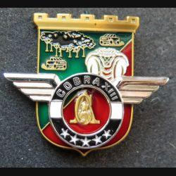 17° RGP : Unité COBRA XIII du 17° régiment du génie parachutiste Barkhane Niger 2018 MCPC numéroté