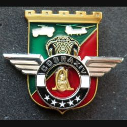 17° RGP : Unité COBRA XIV du 17° régiment du génie parachutiste Barkhane Mali 2018 MCPC numéroté