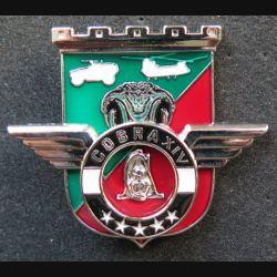 17° RGP : Unité COBRA XIV du 17° régiment du génie parachutiste Barkhane Mali 2018 MCPC numéroté modèle argenté