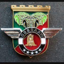17° RGP : Unité COBRA XVI du 17° régiment du génie parachutiste Barkhane Mali 2019 MCPC numéroté