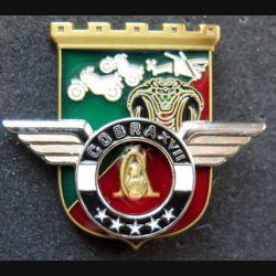 17° RGP : Unité COBRA XVII du 17° régiment du génie parachutiste Barkhane Mali 2019 MCPC numéroté
