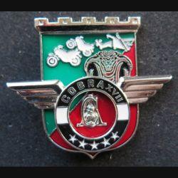 17° RGP : Unité COBRA XVII du 17° régiment du génie parachutiste Barkhane Mali 2019 MCPC numéroté modèle argenté