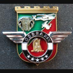 17° RGP : Unité COBRA XIX du 17° régiment du génie parachutiste Barkhane Mali 2020 MCPC numéroté