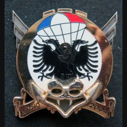 17° RGP : 3° compagnie du 17° régiment du génie parachutiste Kosovo 2004 BMB n° 189