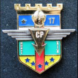 17° RGP GCP : Groupe commando parachutiste SOTGH du 17° RGP Boali XIX IMC n° 045