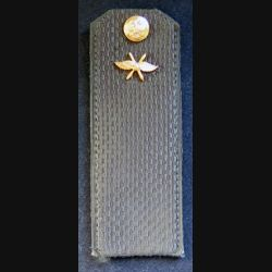 RUSSIE : épaulette de soldat d'aviation russe