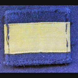URSS : épaulette de senior sergent de la marine soviétique