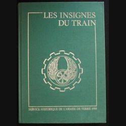 0. LES INSIGNES DU TRAIN DU CAPITAINE MOUROT