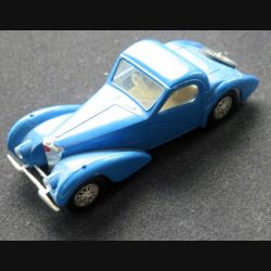 Bugatti 57 S Atalante 1939 de Solido 1/43° n° 88 579