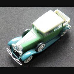 Cadillac V 16 1951 452 A de Solido 1/43° 10 79 n° 85