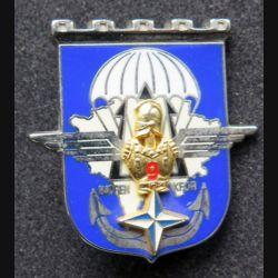 17° RGP  : 17° régiment du génie parachutiste BATGEN KFOR 9  fabrication LR