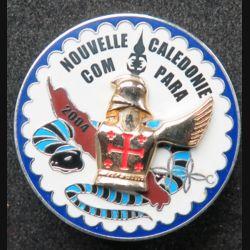 17° RGP : 1° compagnie du 17° régiment du génie parachutiste Nouvelle Calédonie Compara BMB n° 267