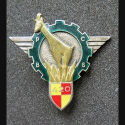 420° BPCS : 420° bataillon parachutiste de commandement et de soutien Drago 1508