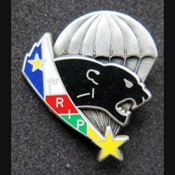 1° RIP RCA : 1° régiment d'infanterie parachutiste en Rca fabrication Fraisse