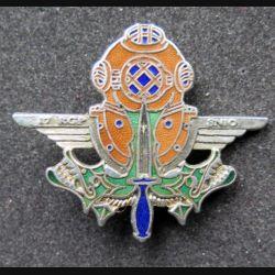 17° RGP : section des nageurs d'intervention offensive SNIO 17° régiment du génie parachutiste JMM