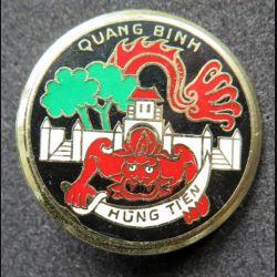 Commando Gruebler QBHT : Quang Binh Hung Tien de fabrication Drago R 77