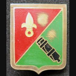1° REC  : Peloton obusiers du 1° Régiment étranger de cavalerie retirage métal peint