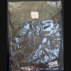chemise F1 de combat VO Taille 96 fabrication Biotex technologie Neuve