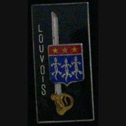 PROMOTION EMCTA : LOUVOIS