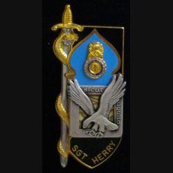PROMOTION EPPA : SERGENT HERRY