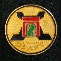 CSAFV MALAKOFF