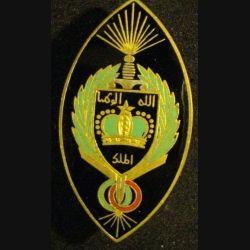 MAROC : Brigade légère de sécurité