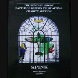 0. Catalogue SPINK sur les médailles militaires anglaises principalement et militaria de septembre 2012 (C65)