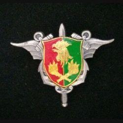 SERVICE DES ESSENCES DES ARMÉES (SUPPORT DMLV 789)