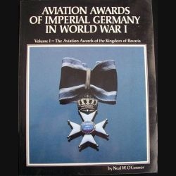0. AVIATION AWARDS OF IMPERIAL GERMANY IN WORLD WAR I