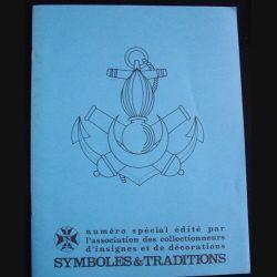 0. TABLEAU DU BULLETIN DE SYMBOLES & TRADITIONS DU N°1 AU N°172 (C95)