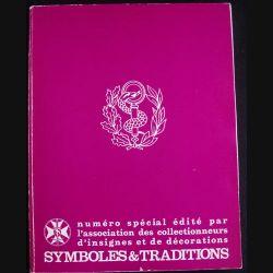 0. LE SERVICE DE SANTÉ DES ARMÉES (SYMBOLES ET TRADITIONS)
