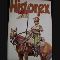 0. HISTOREX 3°TRIMESTRE 1976 (C89)