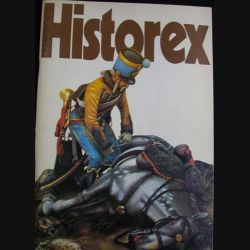 0. HISTOREX (C89)