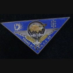 1°RHP : 1°RÉGIMENT DE HUSSARDS PARA 4°ESC TCHAD 87-RCA 88