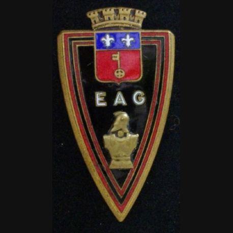 EAG : ÉCOLE D'APPLICATION DU GÉNIE (DRAGO 250) ÉMAIL