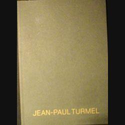 1.LIVRE SUR JEAN-PAUL TURMEL SCULPTEUR (C74)