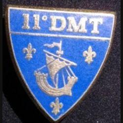11° DMT : 11° DIVISION MILITAIRE TERRITORIALE Drago G. 2577