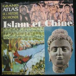 CD ROM MAC PC : ISLAM ET CHINE (C90)
