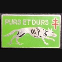 2° CA : 2° CORPS D'ARMÉE PURS ET DURS 50°ANNIVERSAIRE 1944-1994