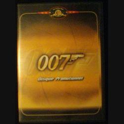 DVD : 007 DISQUE PROMOTIONNEL DISQUE 2 (C64)
