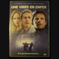 DVD : UNE VIRÉE EN ENFER AVEC S. ZAHN P. WALKER ET L.SOBIESKI (C64)