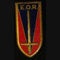 EOR : ÉCOLE DES OFFICIERS DE RÉSERVE ÉMAIL (D 2129) 2 BOLÉROS