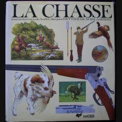 LA CHASSE : ANDRÉ-JACQUES HETTIER DE BOISLAMBERT (C80)
