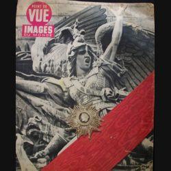 POINT DE VUE IMAGES DU MONDE N°290 DU 24 DÉCEMBRE 1953 (C72)