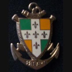 11° RAMA : 11° régiment d'artillerie de marine de fabrication Drago G. 820 (L 182)