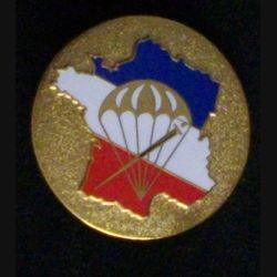 1° BPC : 1° BATAILLON DE CHOC 1943 2013 70 ANS (BOUSSEMART 2013)