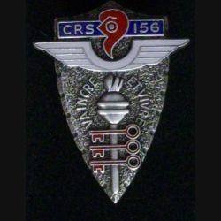 CRS 156 : COMPAGNIE RÉPUBLICAINE DE SÉCURITÉ 156 (2010)