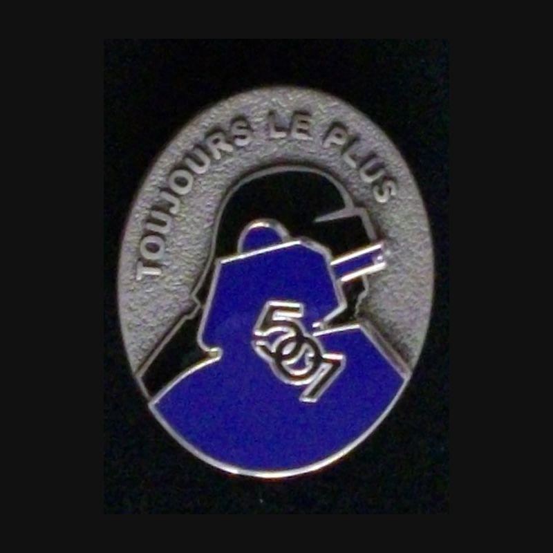 507° RCC : 507° RÉGIMENT DE CHARS DE COMBAT AMICALE (2011