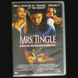 DVD : MRS TINGLE (C64)