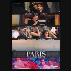 DVD : PARIS DE CÉDRIC KLAPISCH (C64)